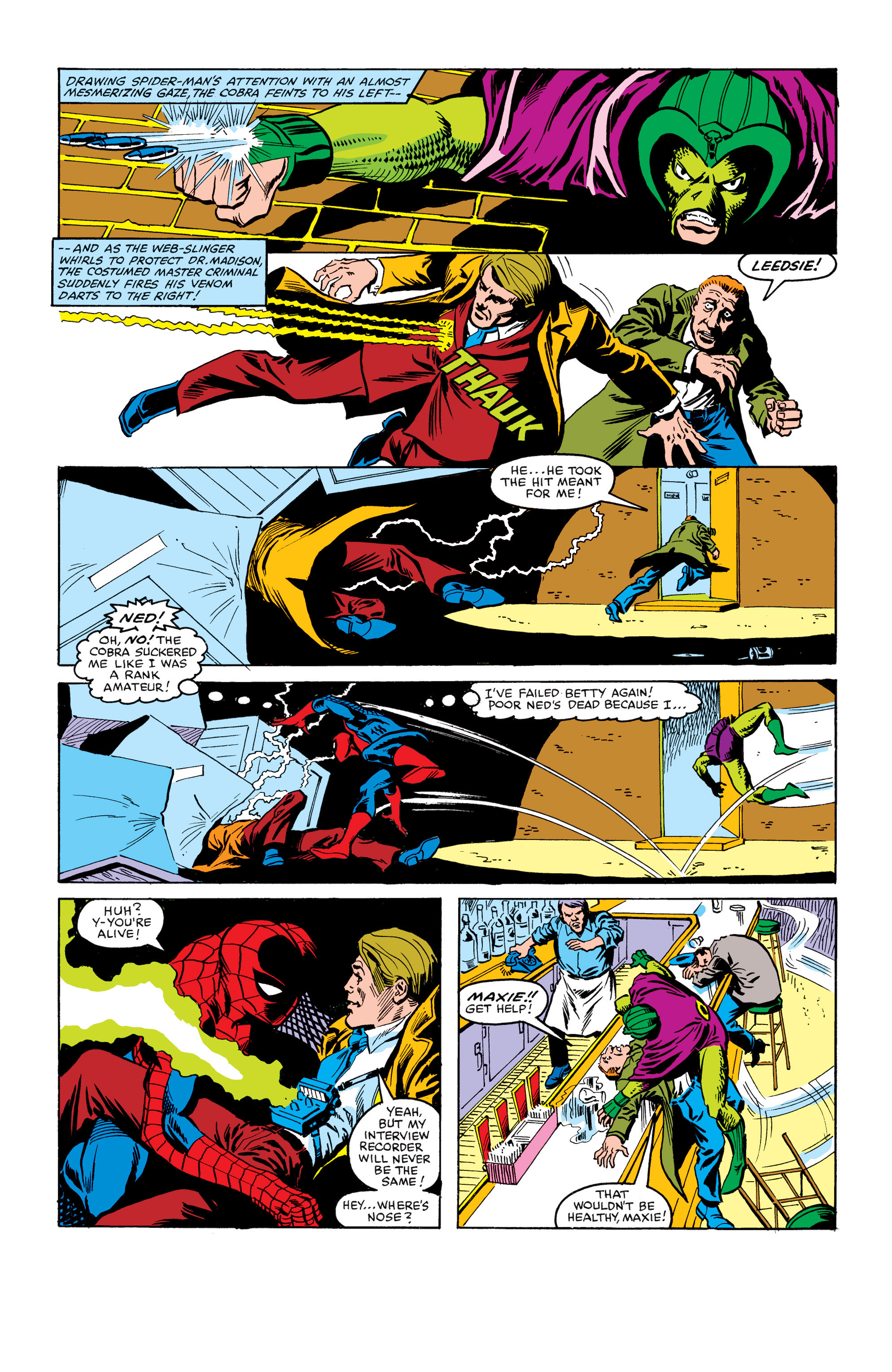 The Amazing Spider-Man (1963) 231 Page 17