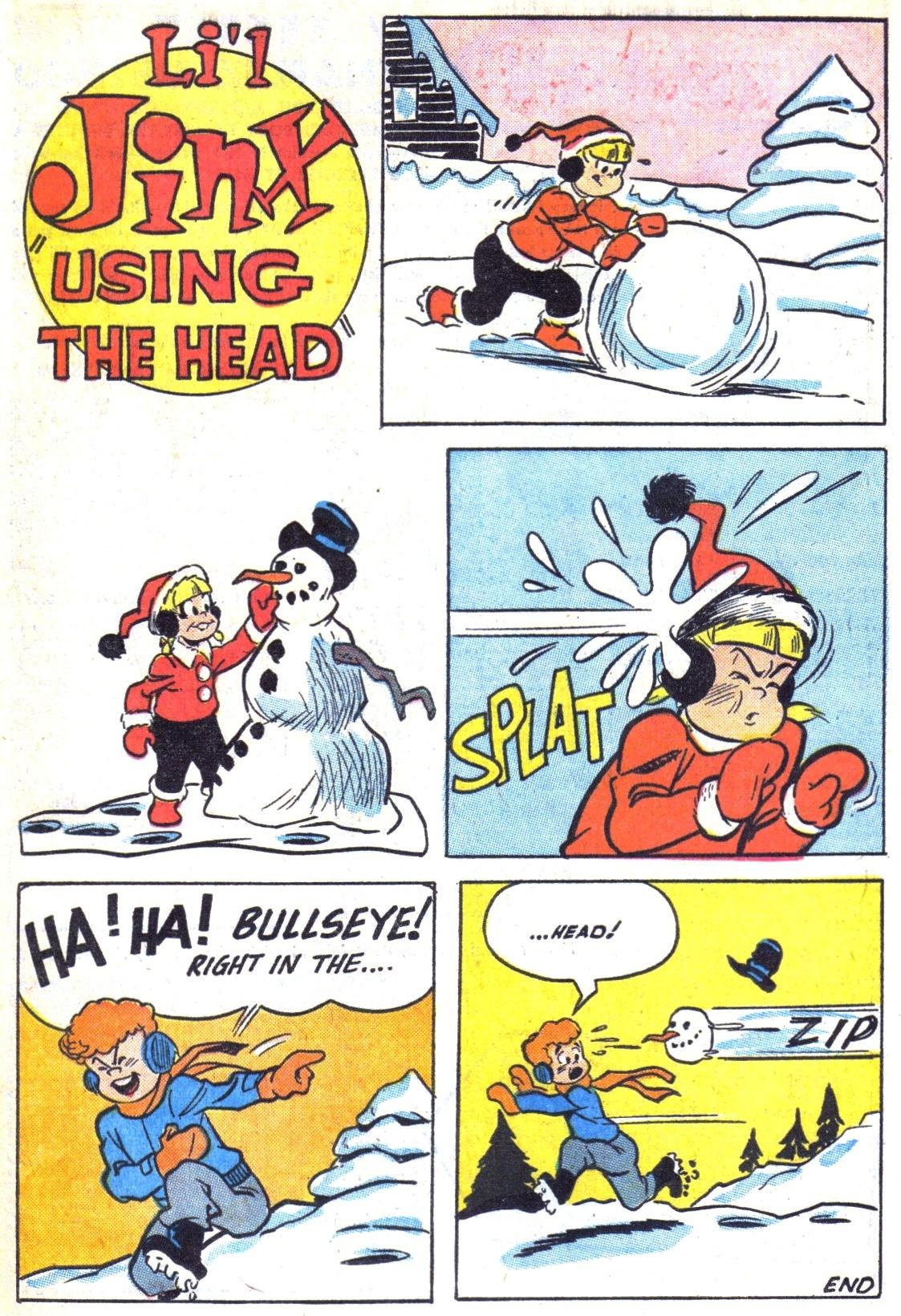 Read online She's Josie comic -  Issue #11 - 27