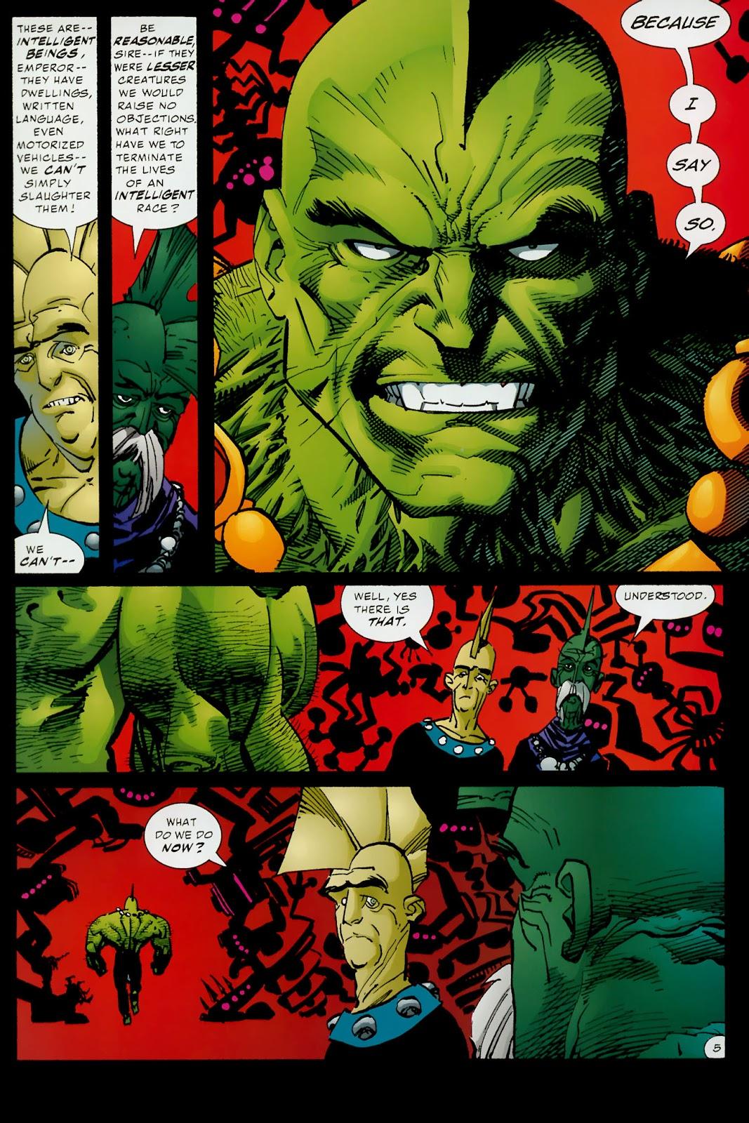 The Savage Dragon (1993) Issue #150 #153 - English 78
