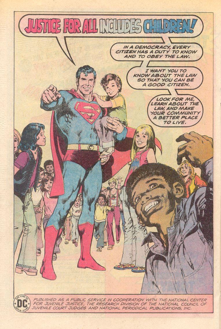 Read online Adventure Comics (1938) comic -  Issue #444 - 20