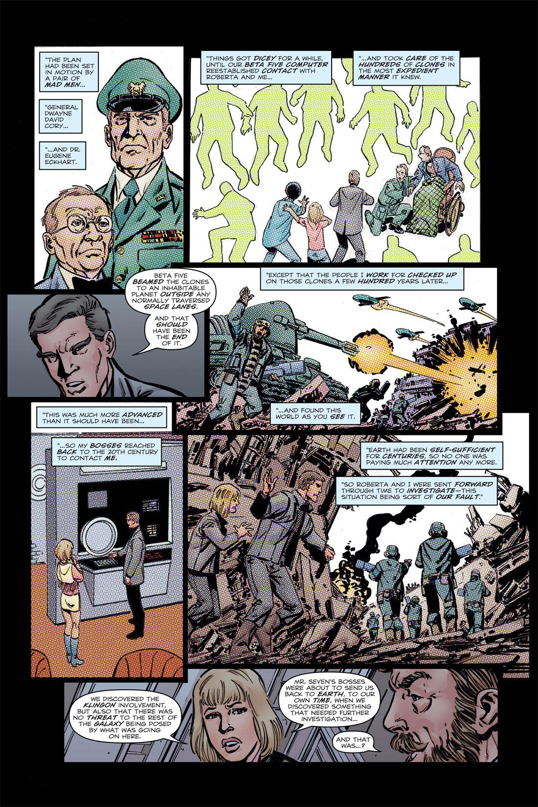 Read online Star Trek: Leonard McCoy, Frontier Doctor comic -  Issue #3 - 16