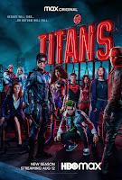 Biệt Đội Titan Phần 3 - Titans Season 3