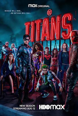 Biệt Đội Titan Phần 3