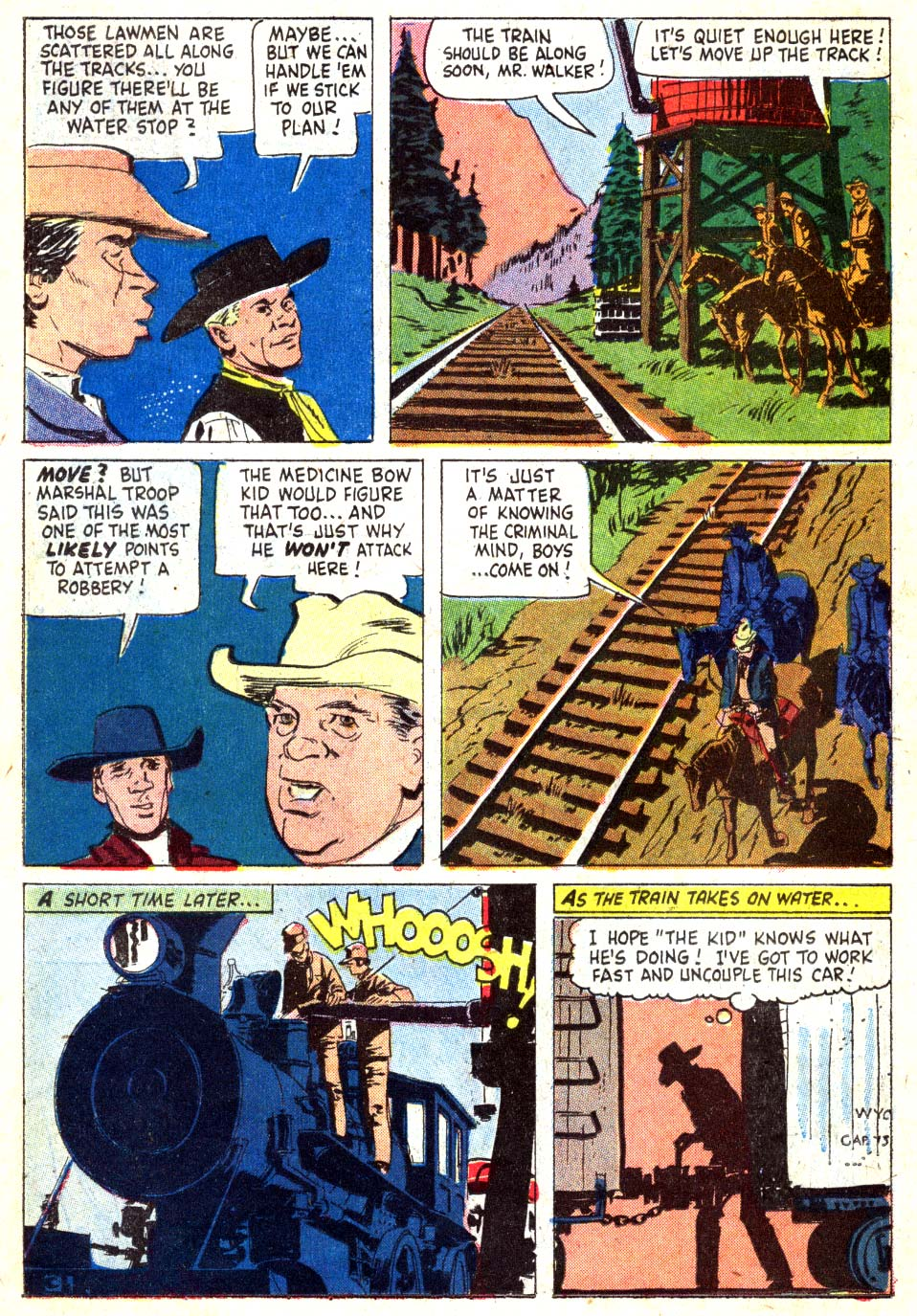 Four Color Comics issue 1035 - Page 27
