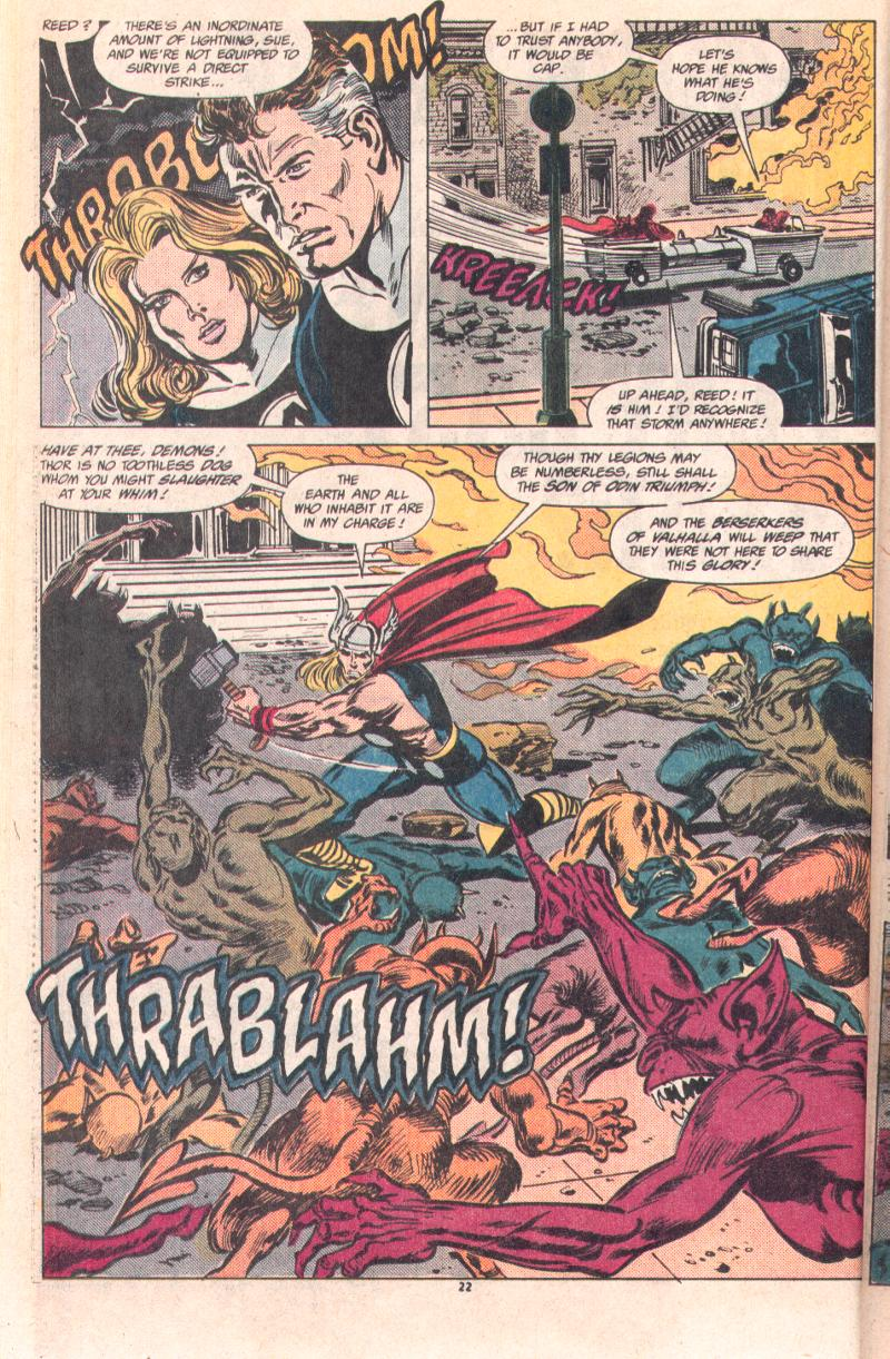 The Avengers (1963) 300 Page 19