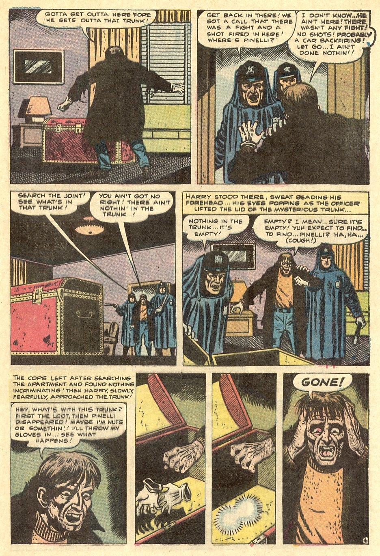 Read online Adventures into Weird Worlds comic -  Issue #5 - 16