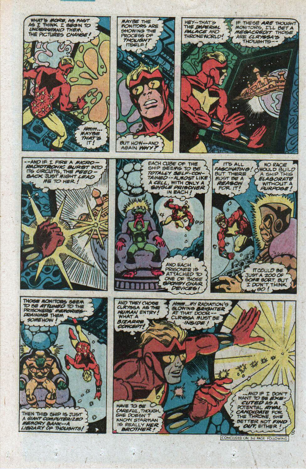 Read online Adventure Comics (1938) comic -  Issue #472 - 11