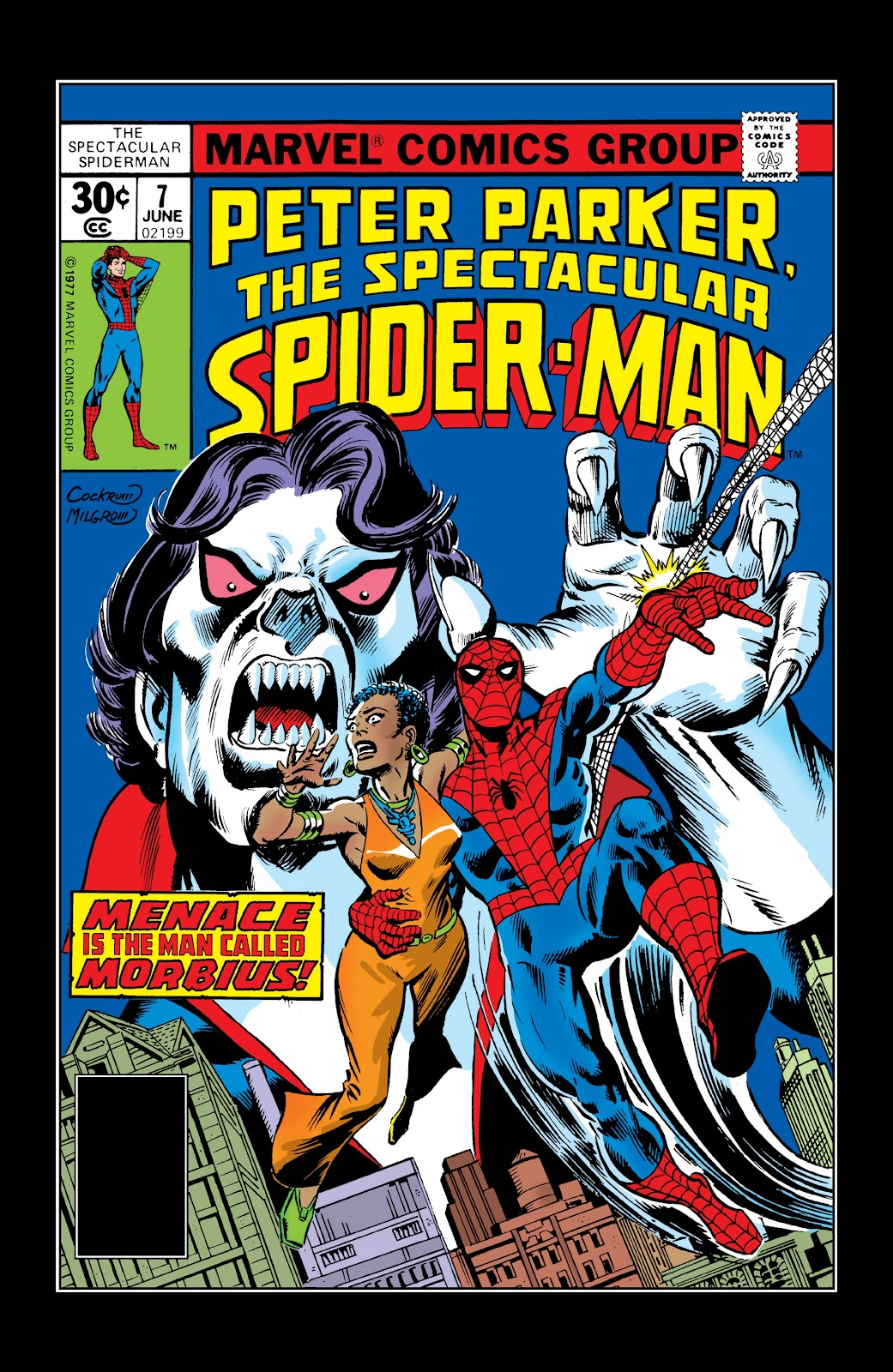 Read online Marvel Masterworks: The Spectacular Spider-Man comic -  Issue # TPB (Part 2) - 2
