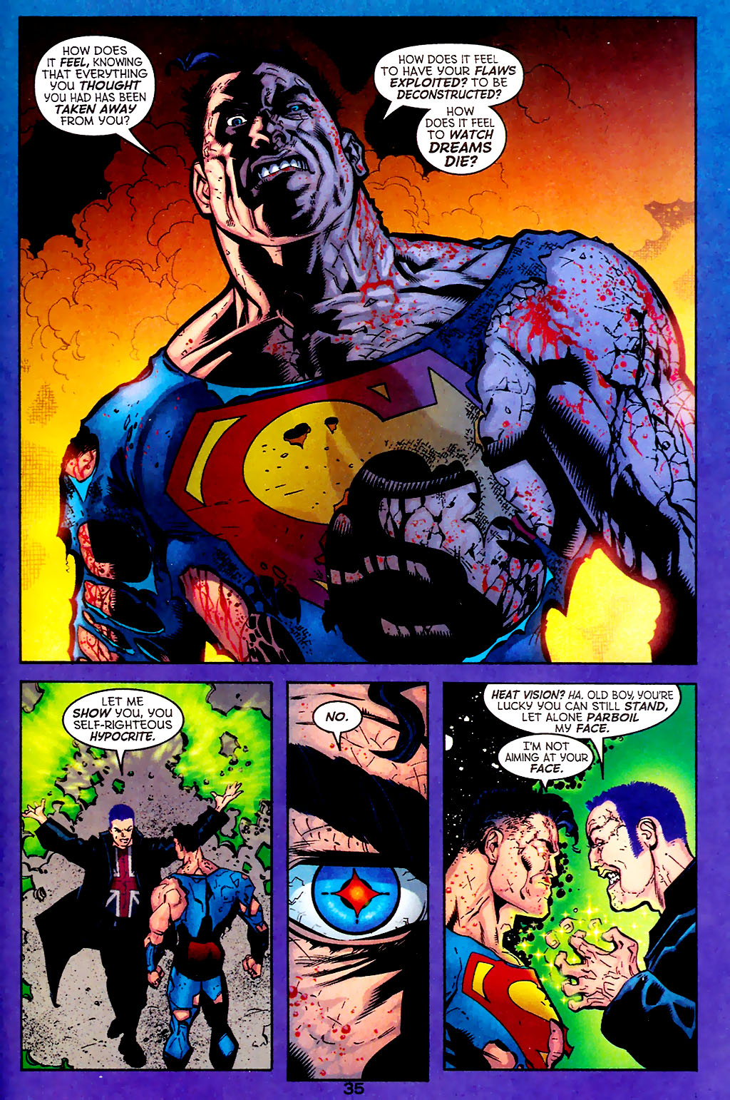 Action Comics (1938) 775 Page 34