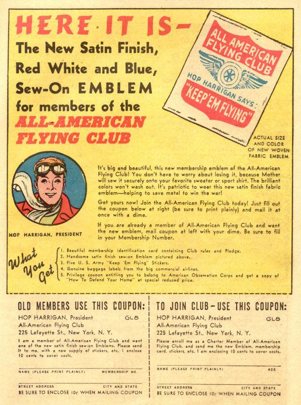 Green Lantern (1941) issue 8 - Page 41