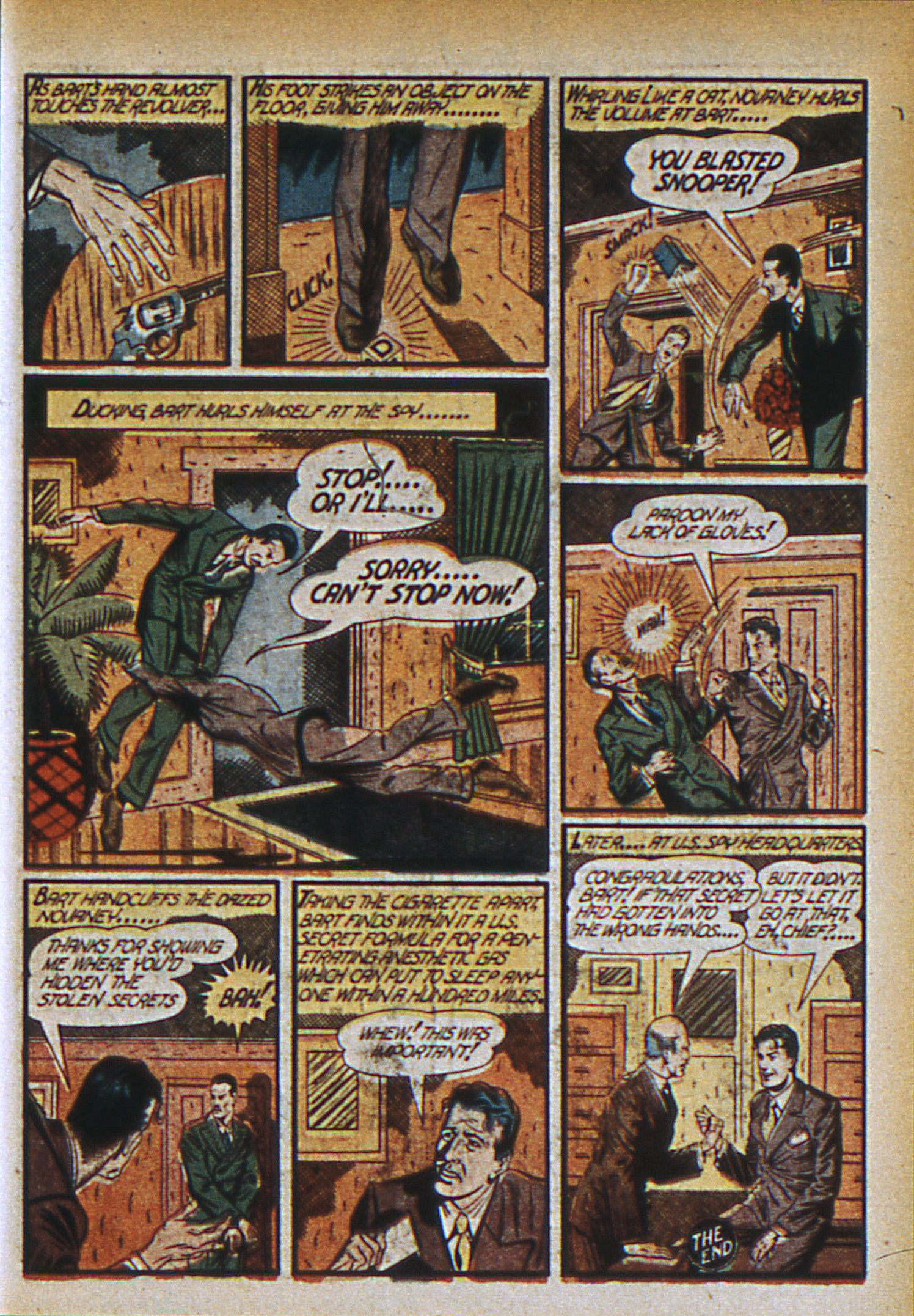 Detective Comics (1937) 41 Page 21