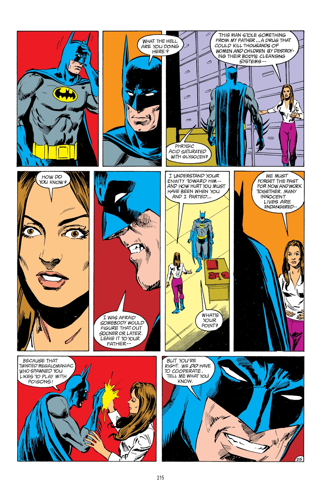 Read online Detective Comics (1937) comic -  Issue # _TPB Batman - The Dark Knight Detective 2 (Part 3) - 17