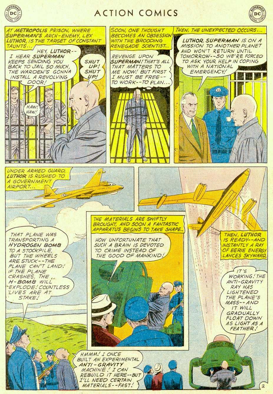 Action Comics (1938) 277 Page 3