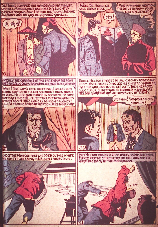 Detective Comics (1937) 10 Page 28