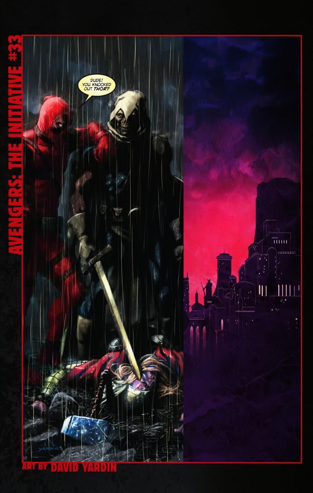 Read online Deadpool (2008) comic -  Issue #1000 - 82