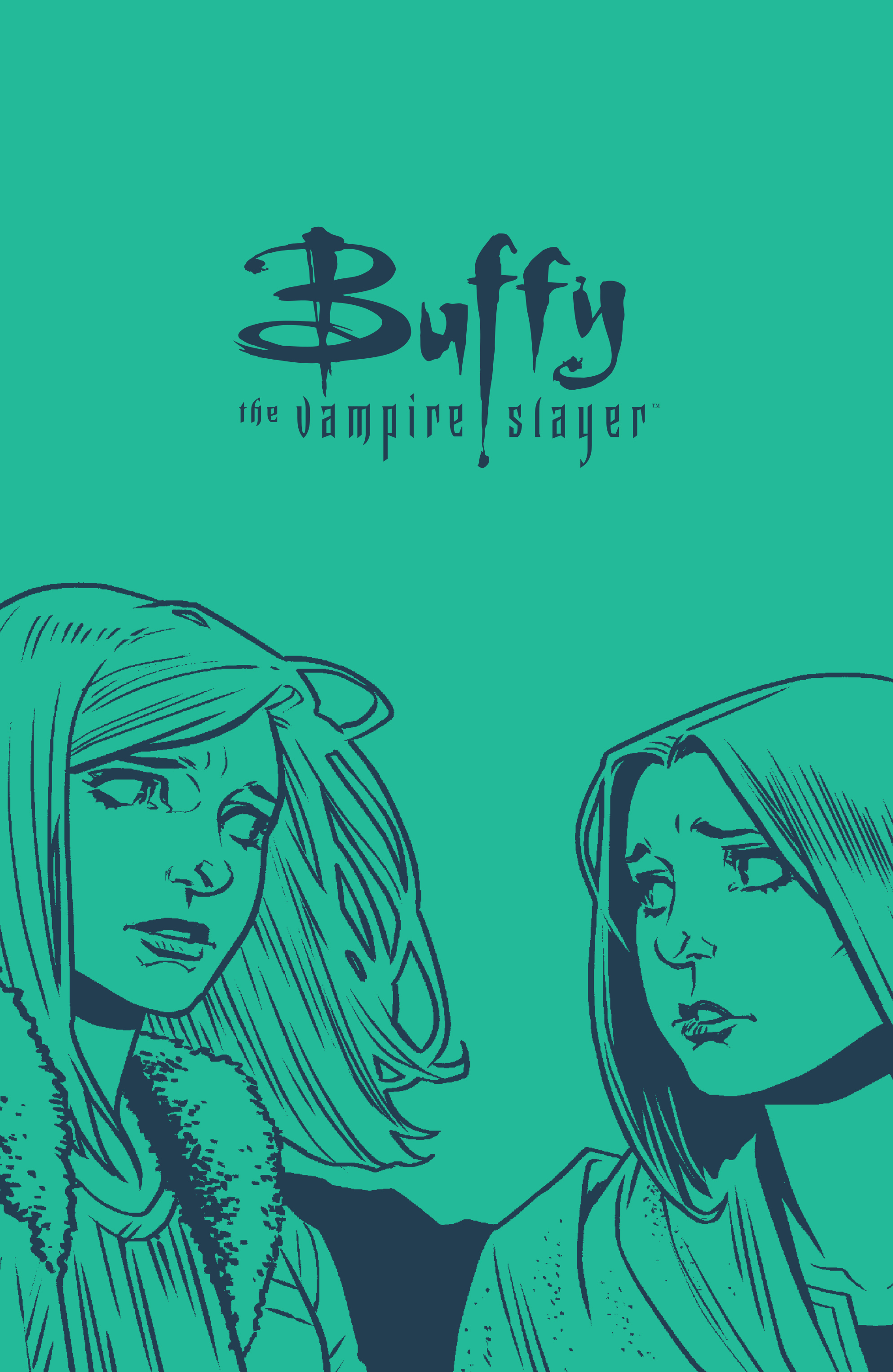 Read online Buffy the Vampire Slayer Season 11 comic -  Issue #7 - 27