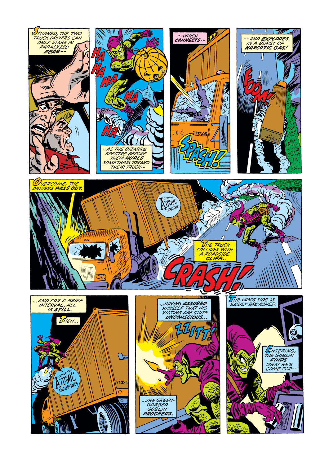 The Amazing Spider-Man (1963) 137 Page 2