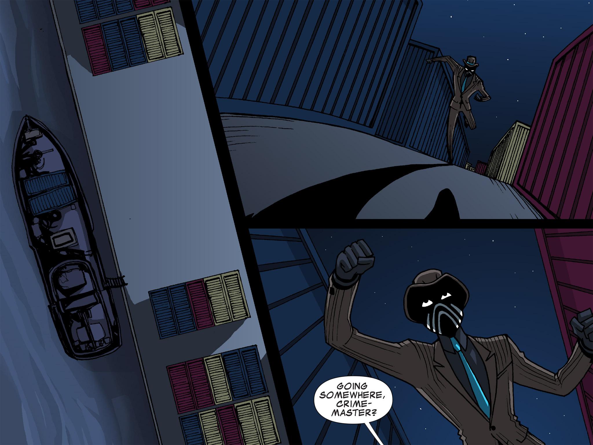 Read online Ultimate Spider-Man (Infinite Comics) (2015) comic -  Issue #19 - 29