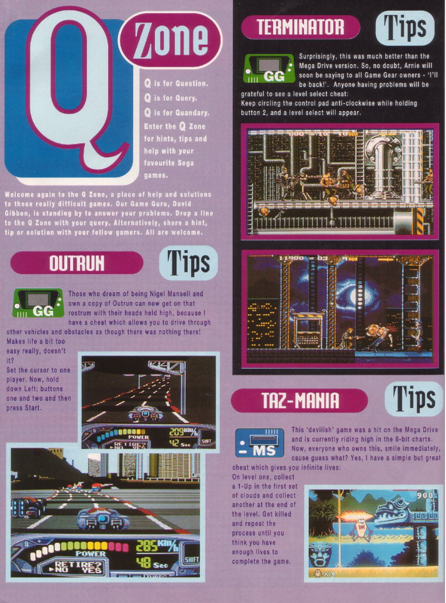 Read online Sonic the Comic comic -  Issue #10 - 24