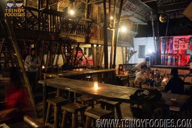 don juan tamad restaurant