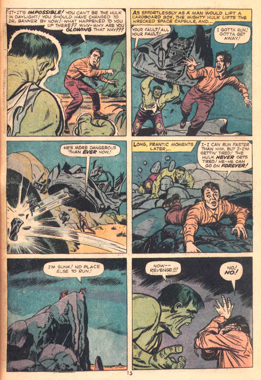 Giant-Size Defenders issue 1 - Page 12