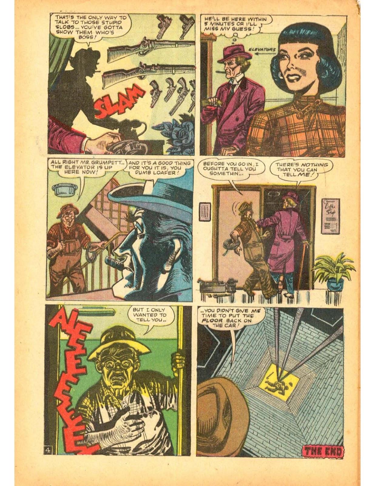 Spellbound (1952) issue 7 - Page 32