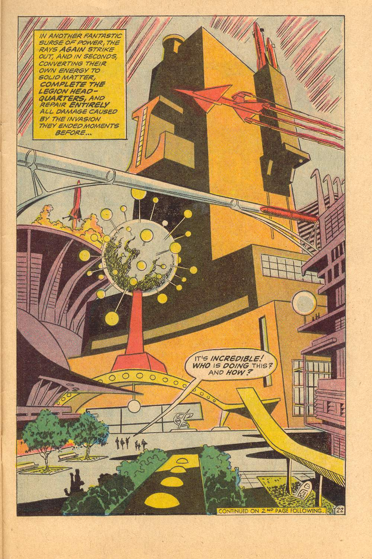Read online Adventure Comics (1938) comic -  Issue #367 - 30