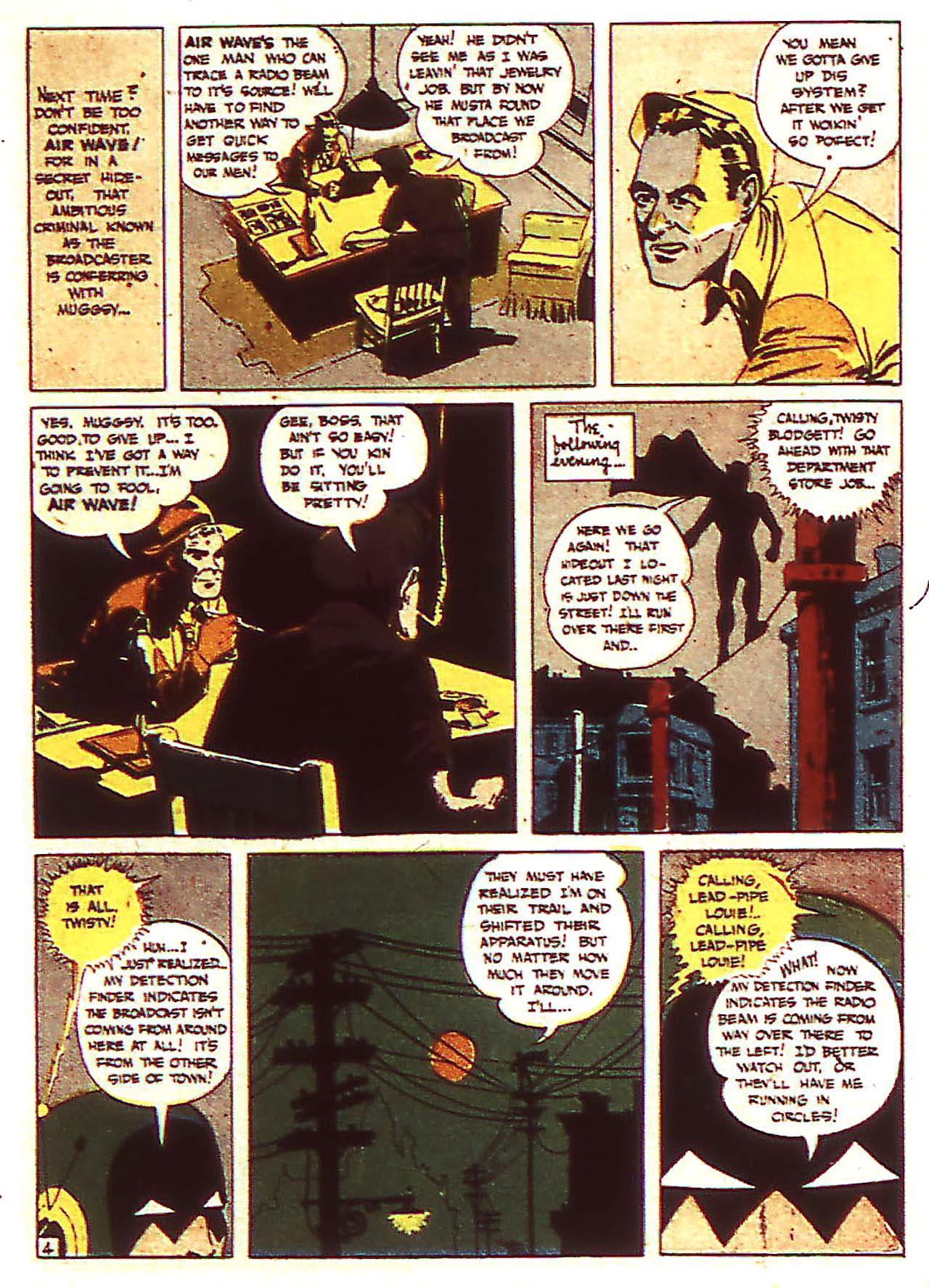 Detective Comics (1937) 84 Page 20