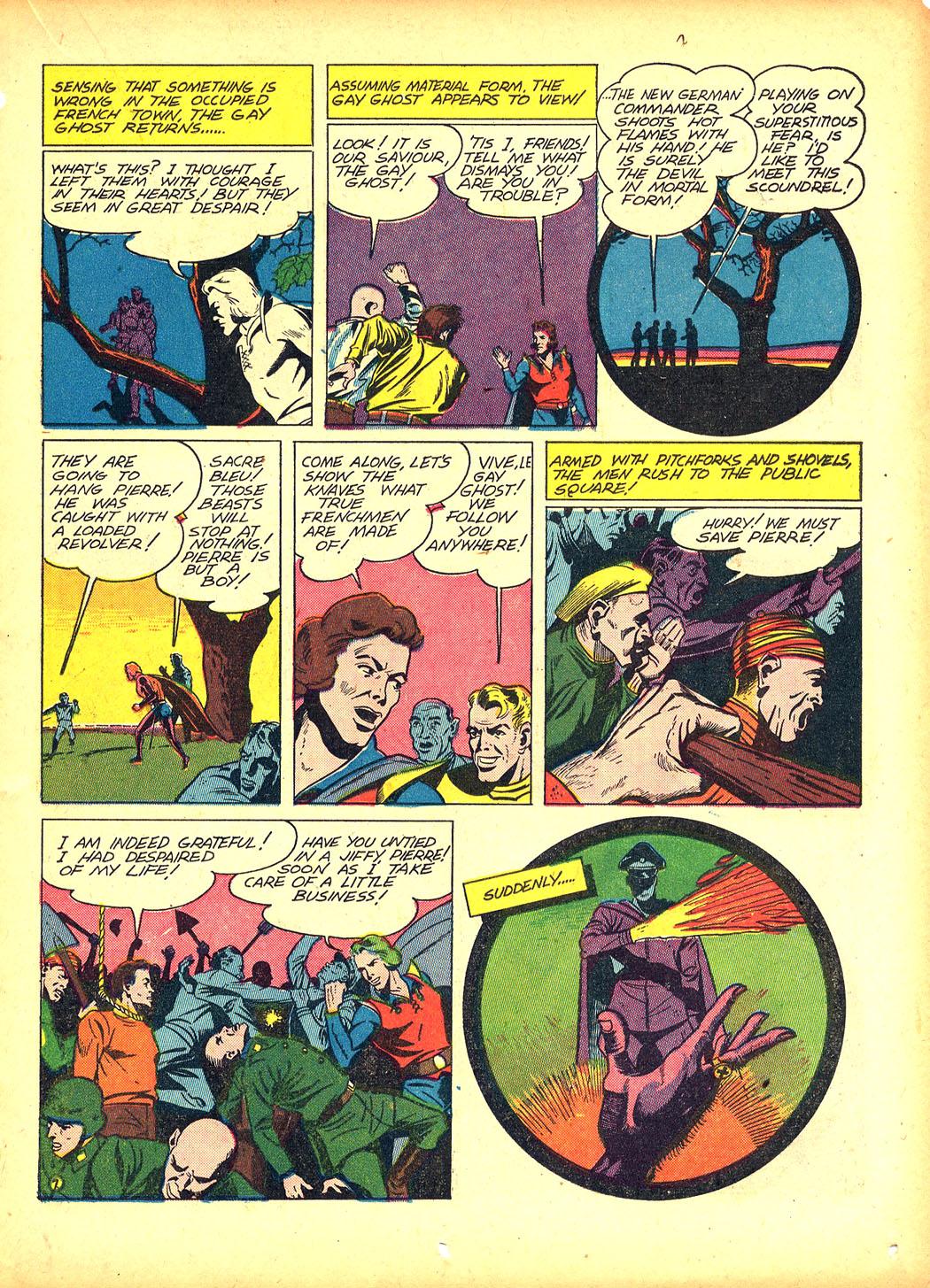 Read online Sensation (Mystery) Comics comic -  Issue #5 - 43