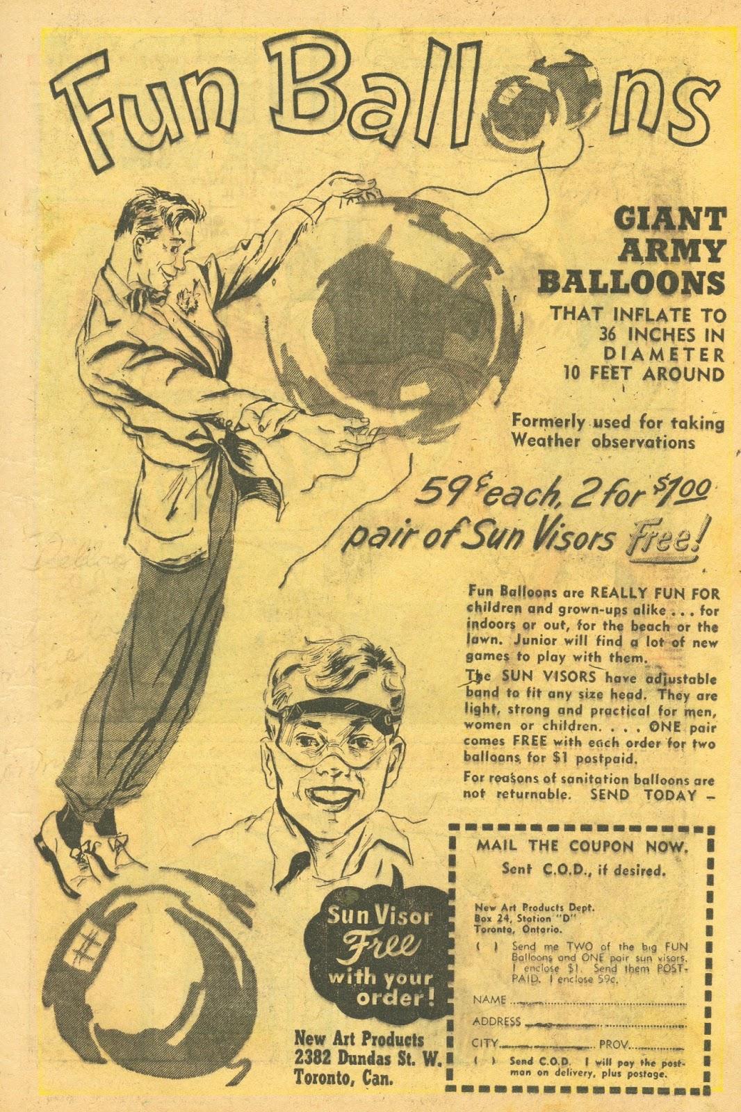 Venus (1948) issue 3 - Page 15