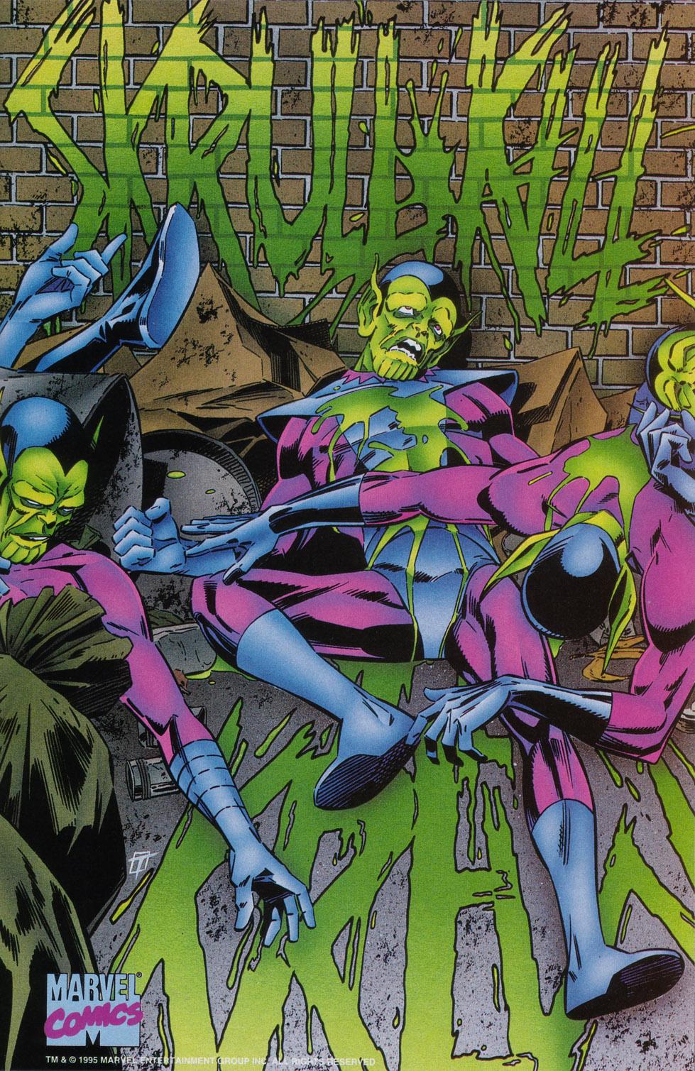 Read online Druid comic -  Issue #2 - 22
