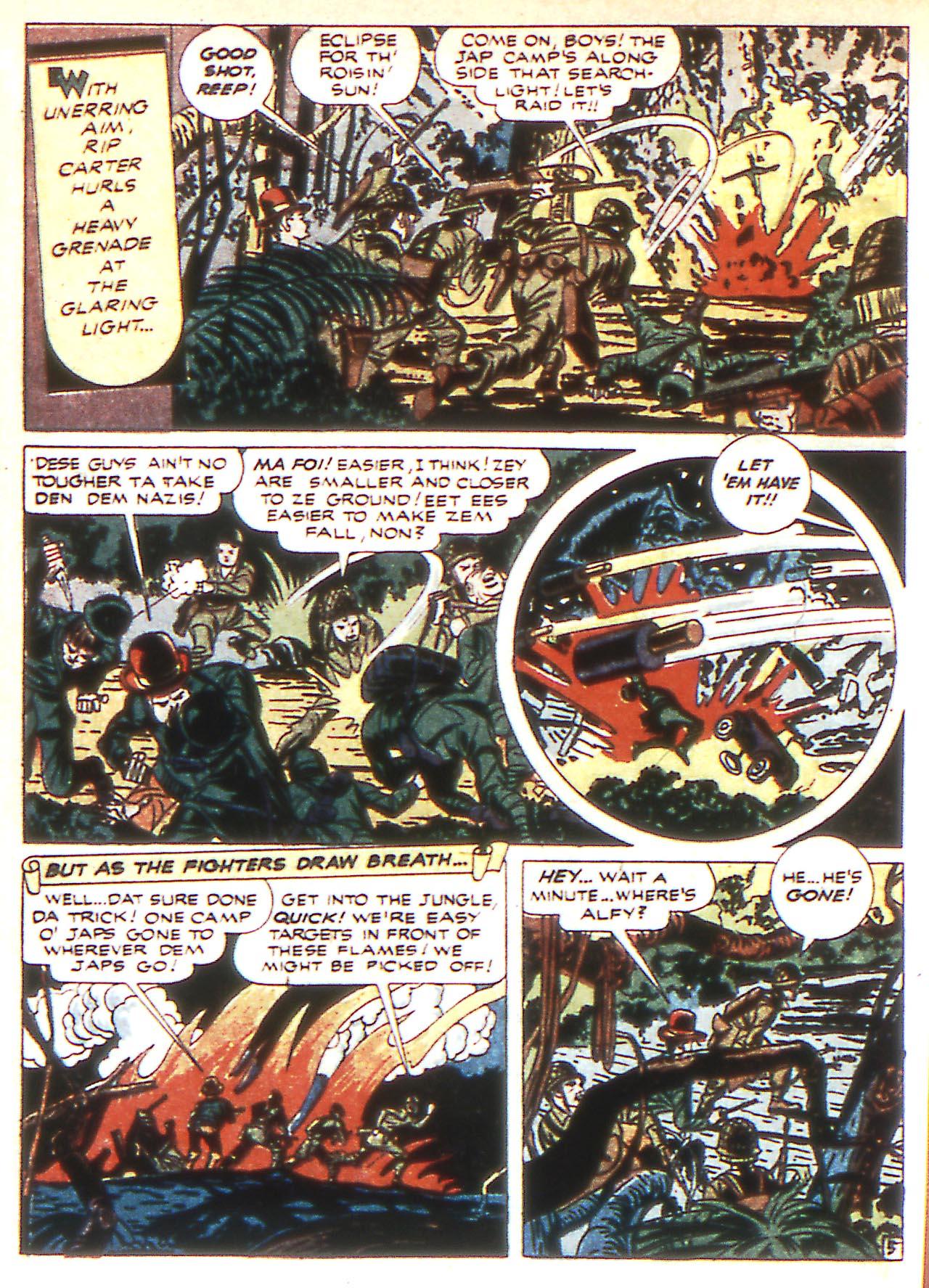 Read online Detective Comics (1937) comic -  Issue #81 - 50