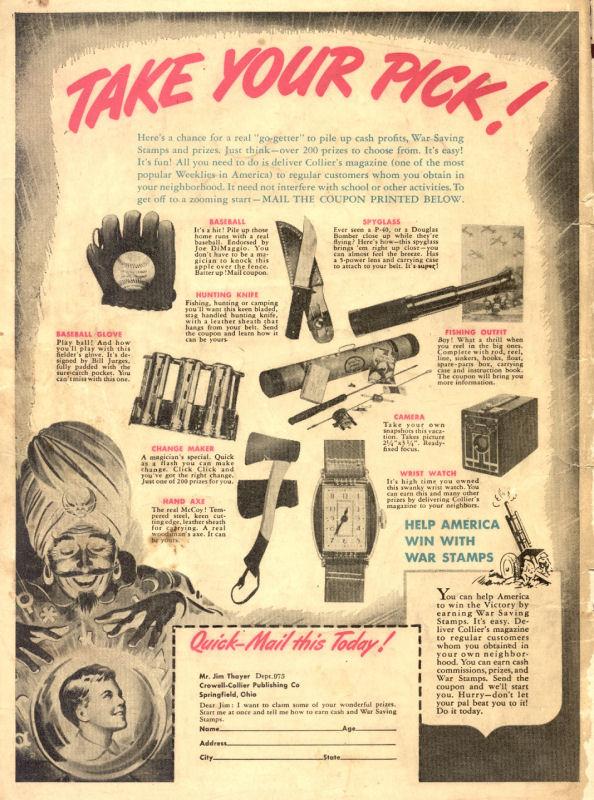 Green Lantern (1941) issue 8 - Page 60