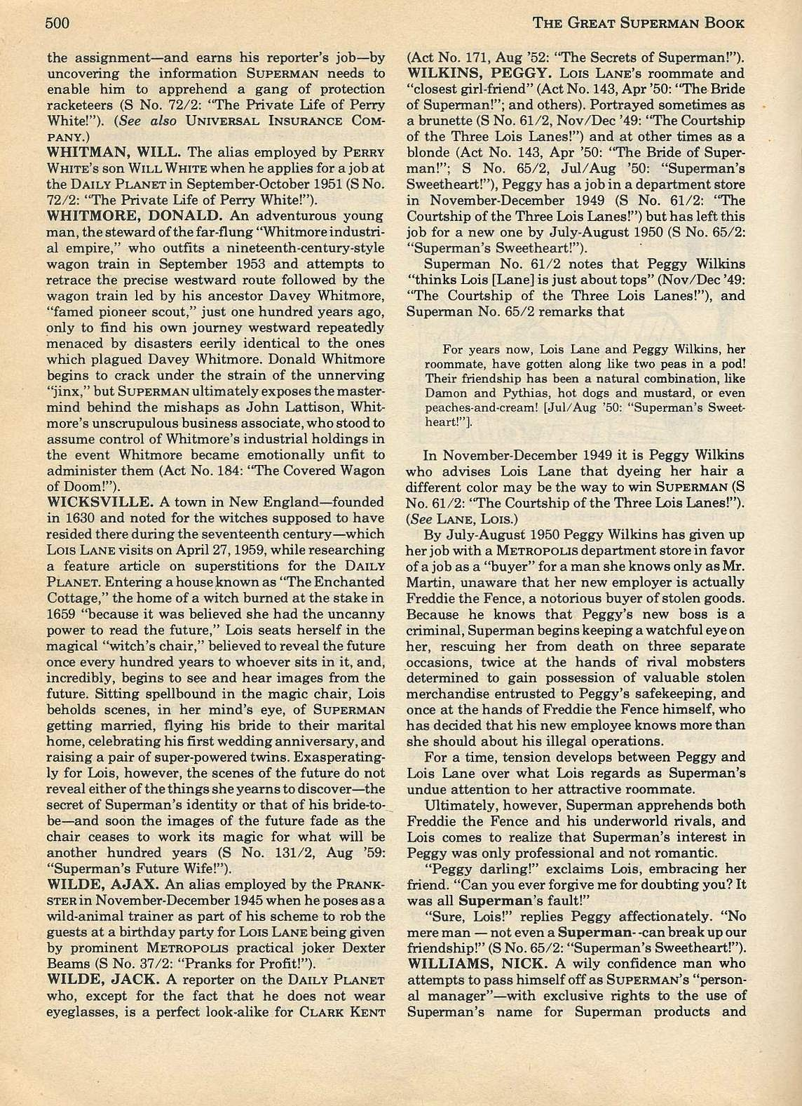 The Great Superman Book issue TPB (Part 5) - Page 101