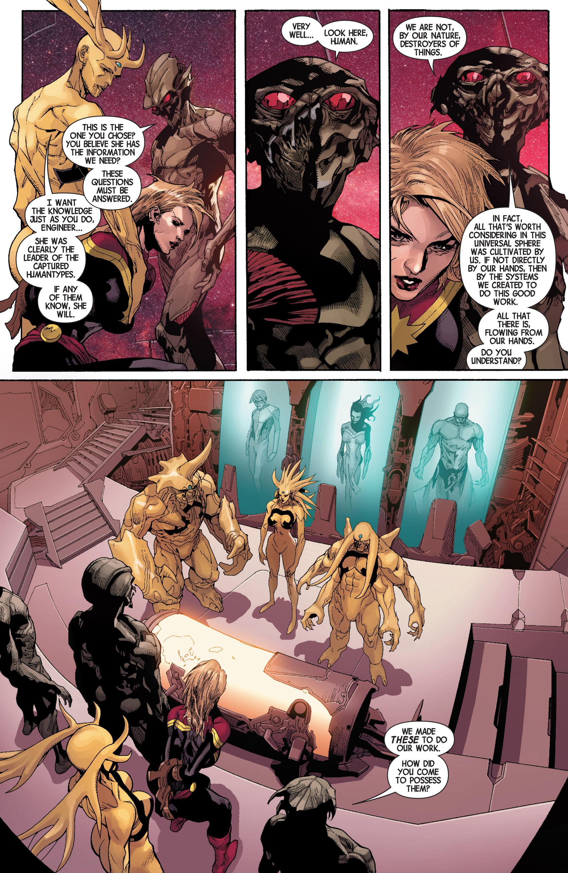 Read online Avengers (2013) comic -  Issue #Avengers (2013) _TPB 4 - 49