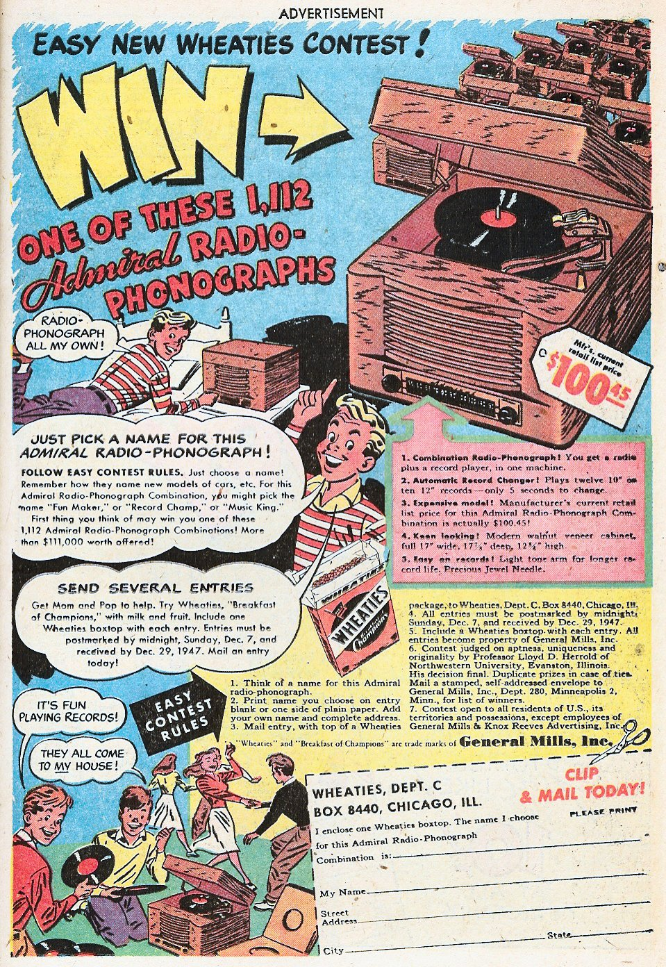 Read online Wonder Woman (1942) comic -  Issue #27 - 15