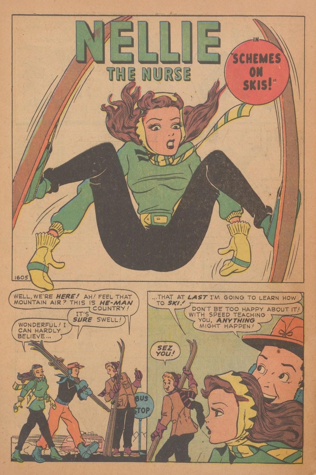 Read online Gay Comics comic -  Issue #29 - 42