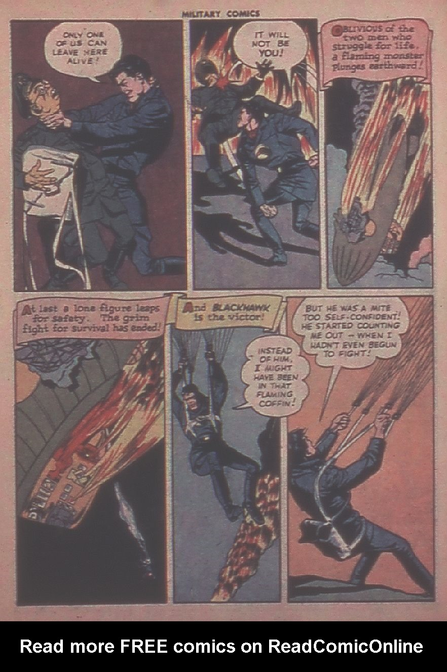 Military Comics issue 31 - Page 15