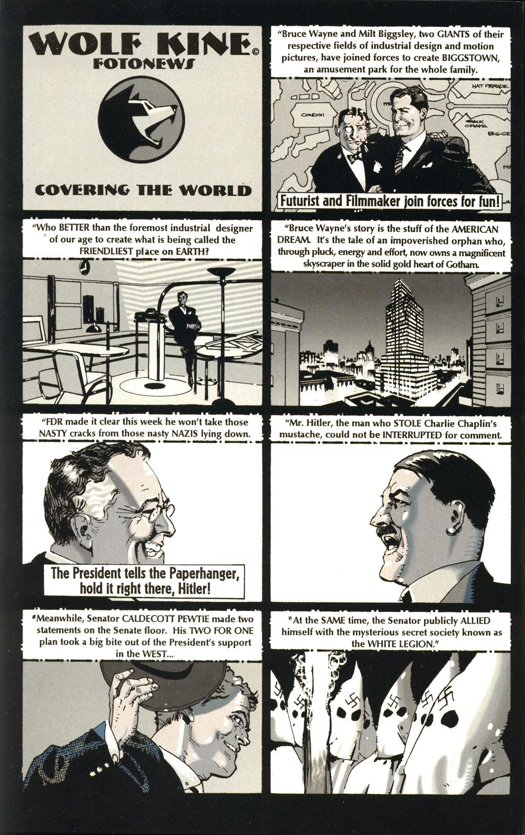 Read online Batman: Dark Allegiances comic -  Issue # Full - 4