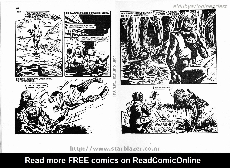 Starblazer issue 242 - Page 17