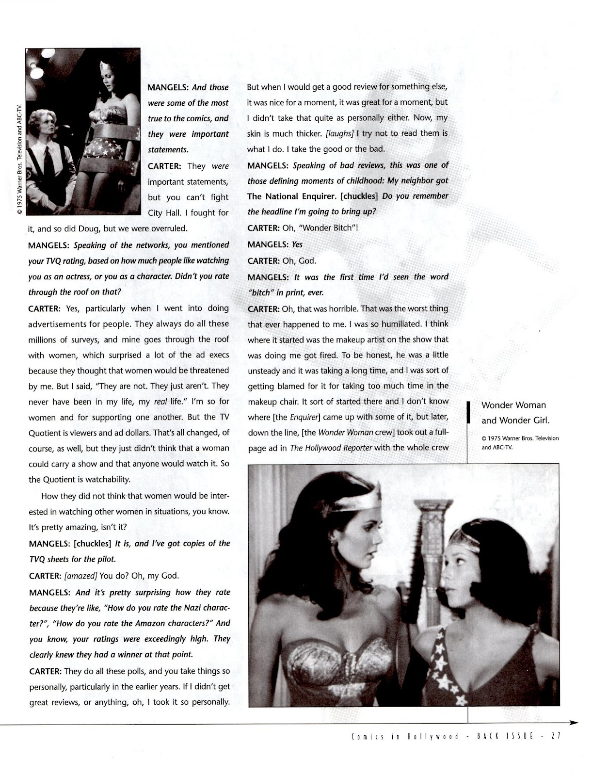 Back Issue issue 5 - Page 29