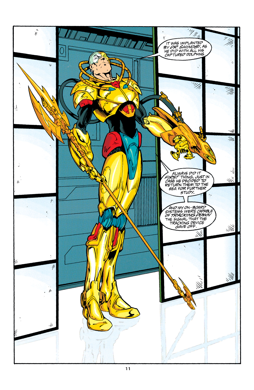 Read online Aquaman (1994) comic -  Issue #27 - 12