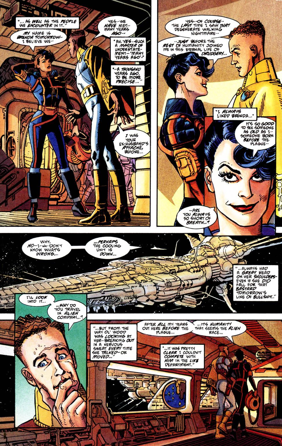 Read online Twilight comic -  Issue #2 - 23