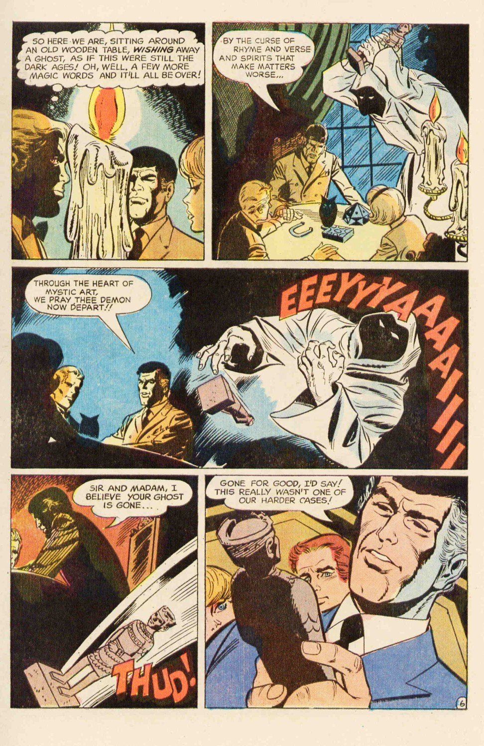 House of Secrets (1956) issue 95 - Page 18