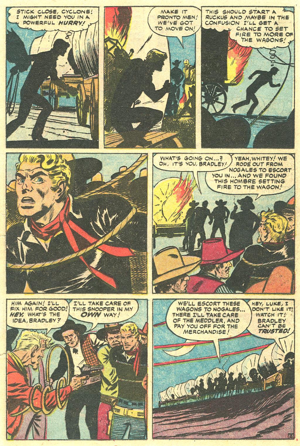 Read online Two-Gun Kid comic -  Issue #29 - 13