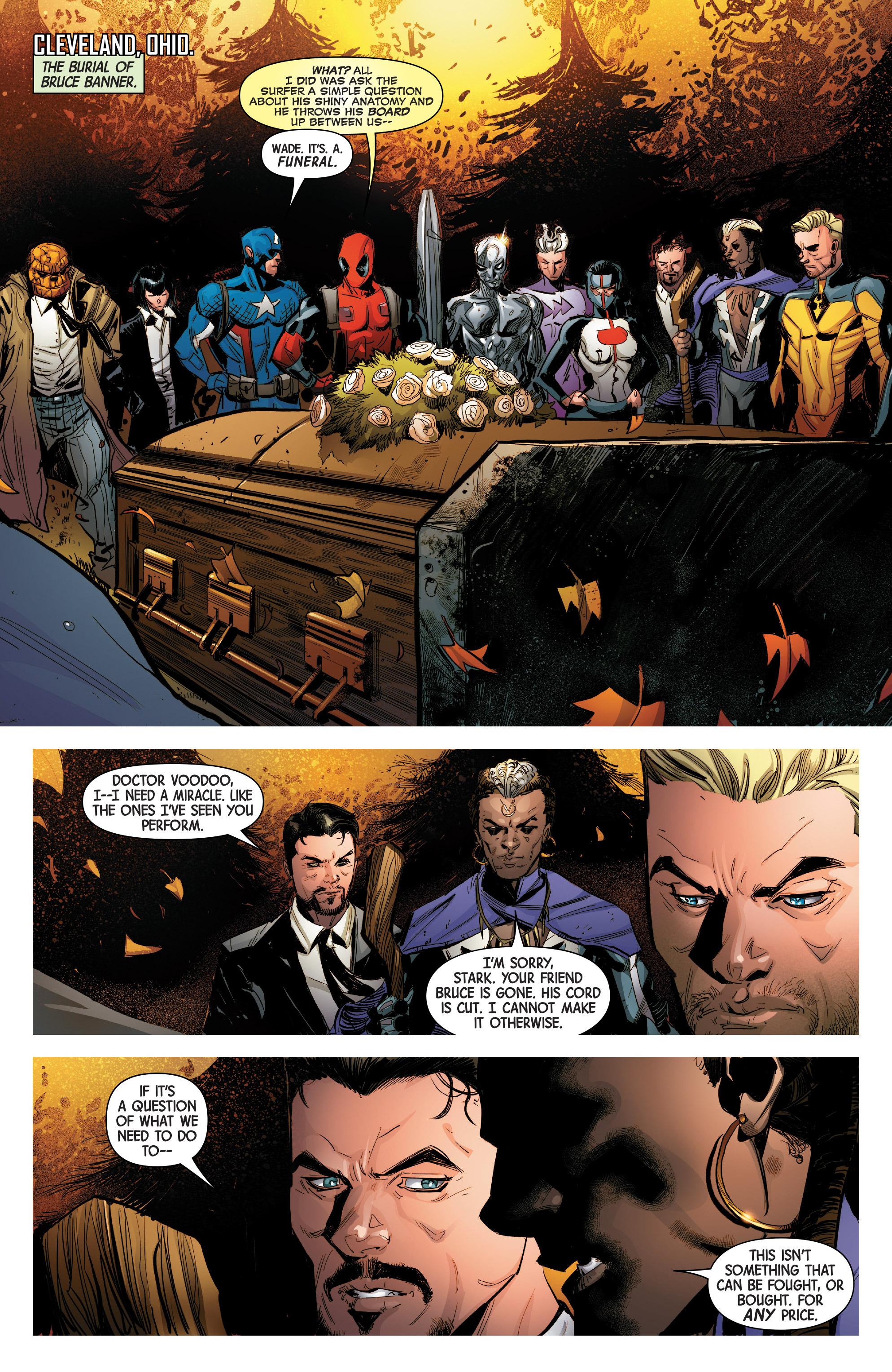 Read online Uncanny Avengers [II] comic -  Issue #14 - 6