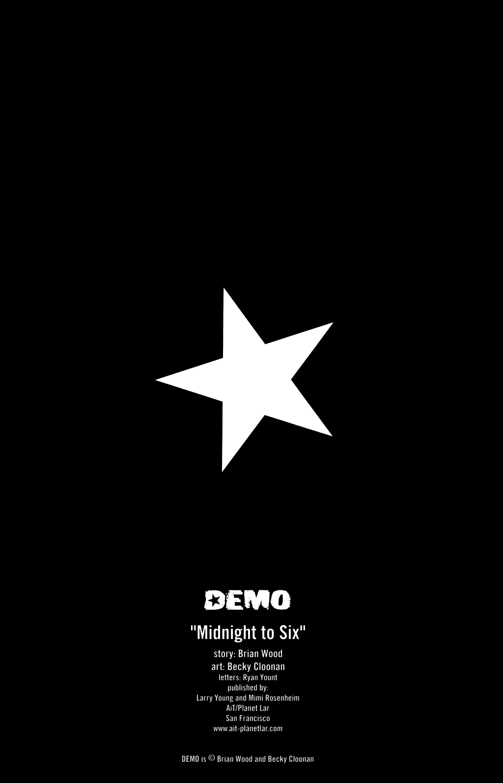 Read online Demo comic -  Issue #11 - 35