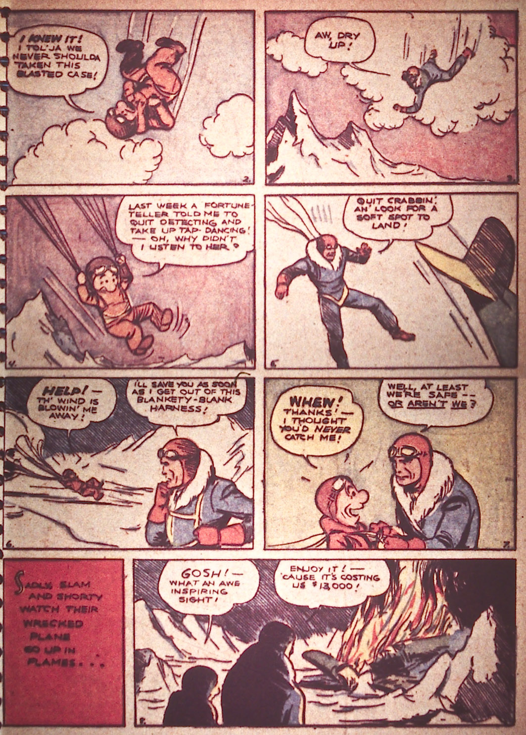 Detective Comics (1937) 14 Page 54