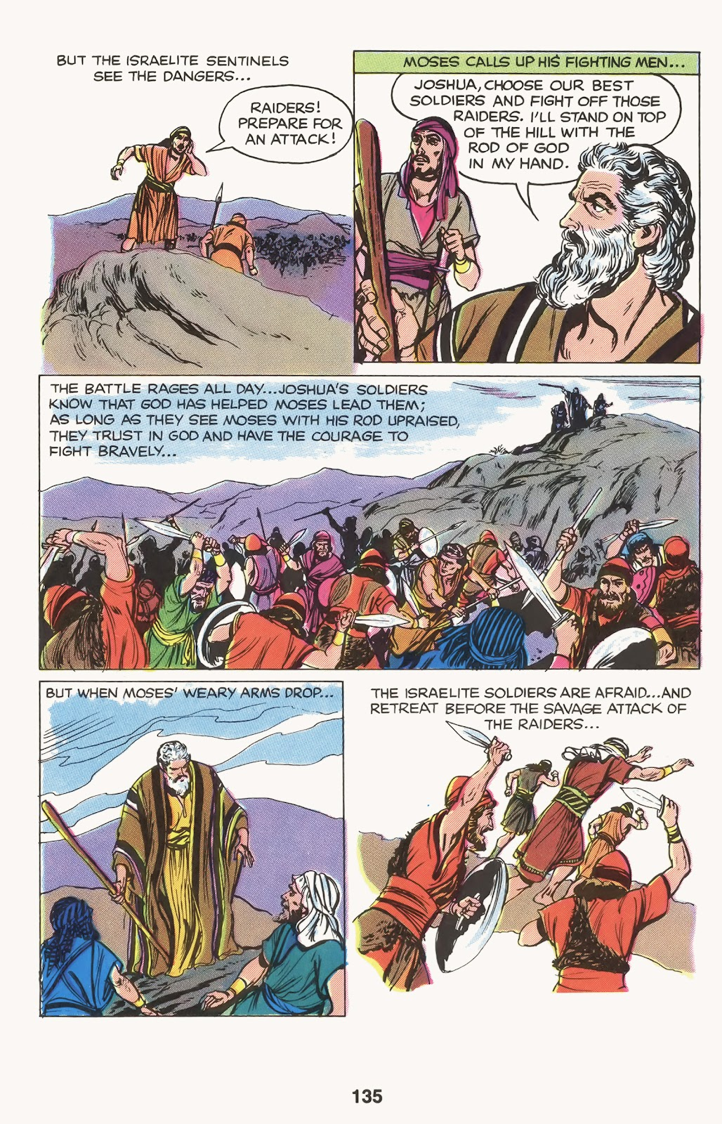 The Picture Bible issue TPB (Part 2) - Page 38