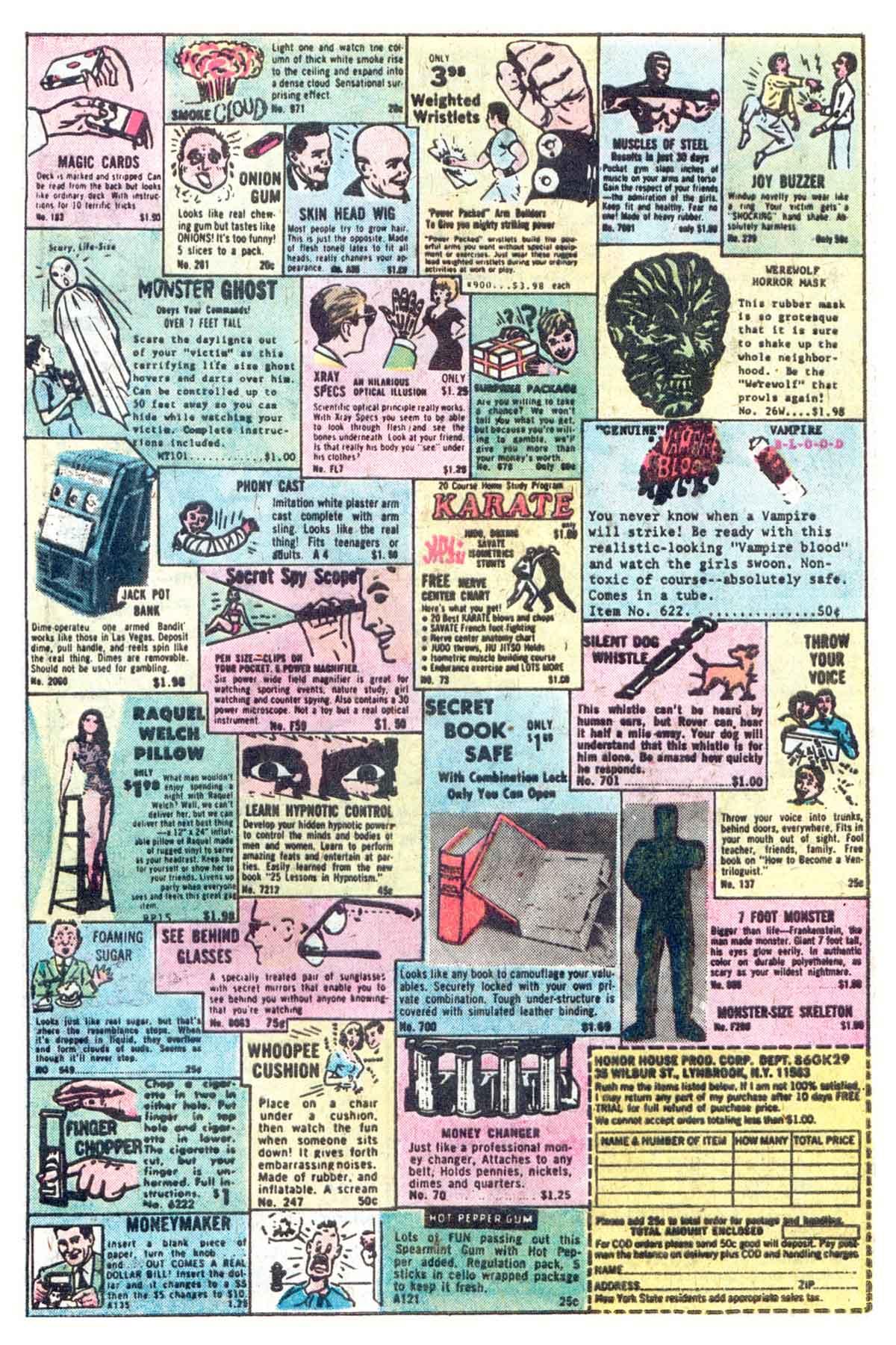 Read online Shazam! (1973) comic -  Issue #13 - 66